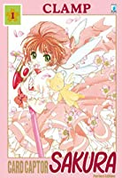 Card Captor Sakura Perfect Edition, Vol. 1