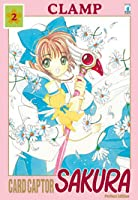 Card Captor Sakura Perfect Edition, Vol. 2
