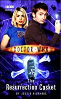 Doctor Who The Resurrection Casket