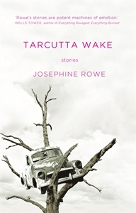 Tarcutta Wake, Stories