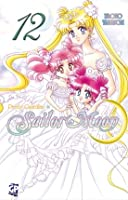 Pretty Guardian Sailor Moon, vol. 12 (Pretty Soldier Sailor Moon Renewal Editions, #12)
