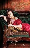 A Gentleman Never Tells (Affairs by Moonlight, #2)