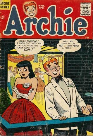 Archie Comics #85