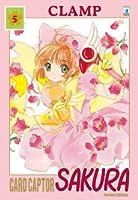 Card Captor Sakura Perfect Edition, Vol. 5