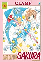 Card Captor Sakura Perfect Edition, Vol. 6