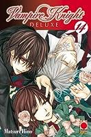 Vampire Knight, Deluxe vol. 14 (Vampire Knight, #14)