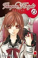 Vampire Knight, Deluxe vol. 15 (Vampire Knight, #15)