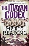The Mayan Codex (Antichrist Trilogy #2)