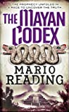 The Mayan Codex (Antichrist Trilogy #2)