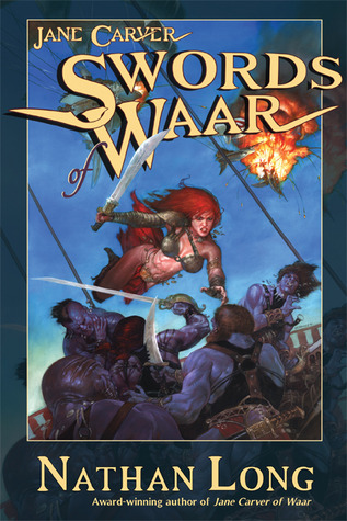 Swords of Waar: Waar, Book Two