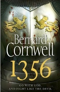 1356 (The Grail Quest, #4)