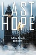 Onslaught (Last Hope #1)