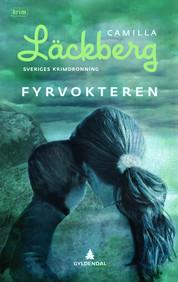 Fyrvokteren by Camilla Läckberg
