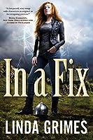 In a Fix (In a Fix, #1)