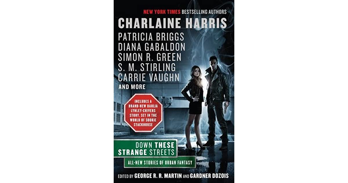 Down These Strange Streets - PDF Free Download
