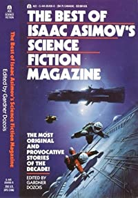 The Best of Isaac Asimov's Science Fiction Magazine