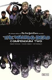 The Walking Dead Compendium 2.