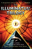 The Illuminatus! Trilogy (Illuminatus! #1-3)