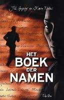 Het boek der namen