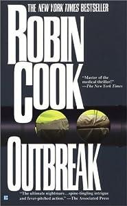 Outbreak (Dr. Marissa Blumenthal, #1)