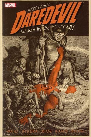 Daredevil, Volume 2