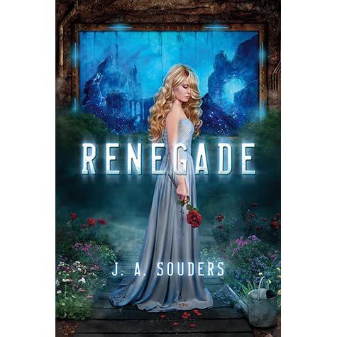 Renegades, Book 1