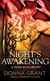 Night's Awakening (Dark Kings, #0.2)