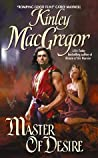 Master of Desire (Brotherhood of the Sword #1) audiobook download free