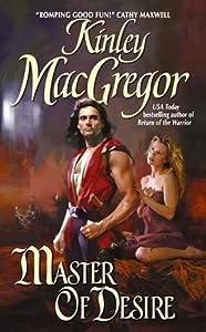 Master of Desire (Brotherhood of the Sword #1)