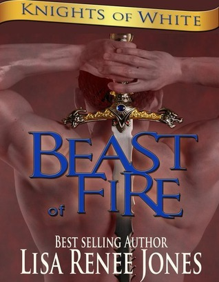 Beast of Fire - Lisa Renee Jones