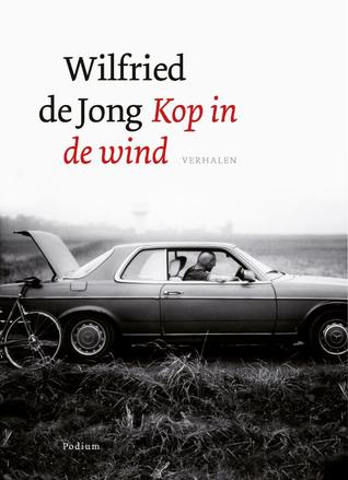 Kop in de wind by Wilfried de Jong