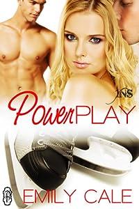 Power Play (1Night Stand #132)