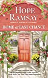 Home At Last Chance (Last Chance, #2)