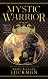 Mystic Warrior (The Bronze Canticles, #1)