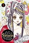 Sarasah, Vol. 1 by Ryu Ryang