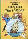 The Secret of the Unicorn by Hergé