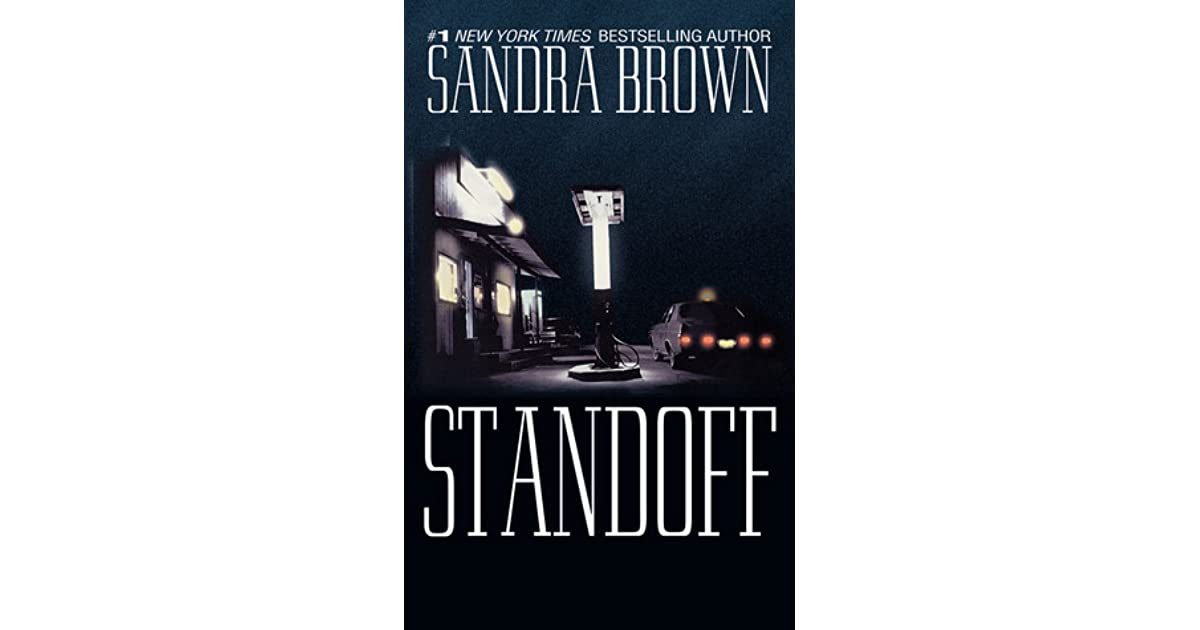 Standoff by sandra brown fandeluxe Images