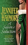 A Season of Seduction (James Family, #3)