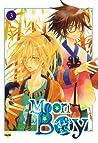 Moon Boy Volume 3 (Moon Boy, #3)