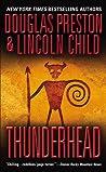Thunderhead by Douglas Preston audiobook