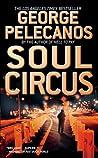 Soul Circus (Derek Strange and Terry Quinn, #3)