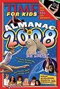 Time for Kids: Almanac 2008