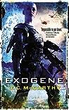 Exogene (The Subterrene War, #2)