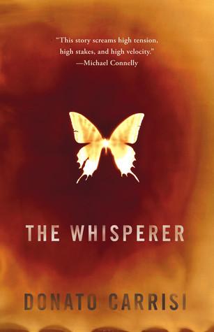 The Whisperer (Mila Vasquez, #1)