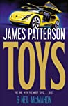 Toys by James Patterson