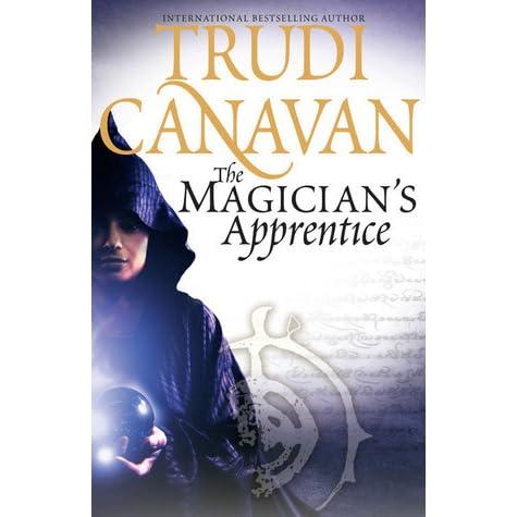 The Magicians Apprentice Black Magician 05 By Trudi Canavan