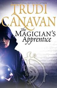The Magician's Apprentice (Black Magician, #0.5)