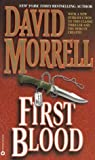 Download ebook First Blood by David Morrell