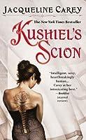 Kushiel's Scion (Imriel's Trilogy, #1)