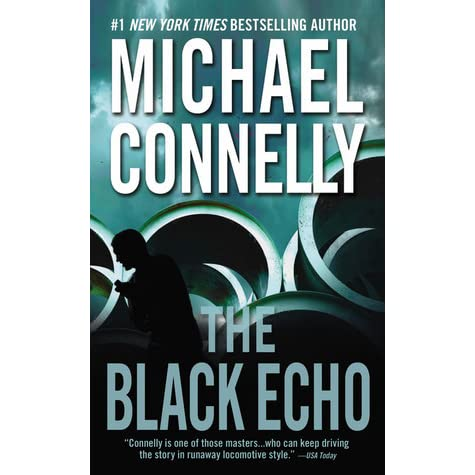 MICHAEL CONNELLY THE BLACK ECHO EBOOK